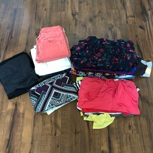 Mystery Reseller Box Bundle Variety of sizes
